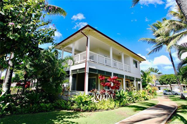 Photo of home for sale at 92-1202 Olani Street, Kapolei HI