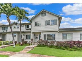 Property for sale at 91-6590 Kapolei Parkway Unit: 3K5, Ewa Beach,  Hawaii 96706