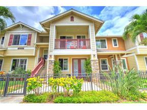 Property for sale at 540 Manawai Street Unit: 104, Kapolei,  Hawaii 96707