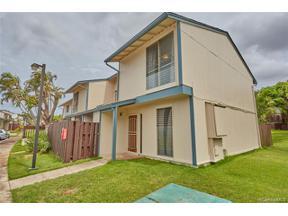 Property for sale at 92-968 Panana Street Unit: 17, Kapolei,  Hawaii 96707