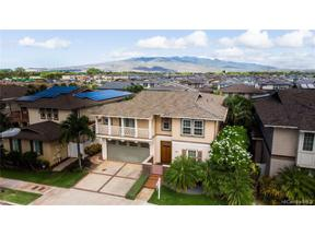 Property for sale at 91-1080 Waikapuna Street, Ewa Beach,  Hawaii 96706