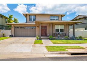 Property for sale at 91-1121 Kuanoo Street, Ewa Beach,  Hawaii 96706