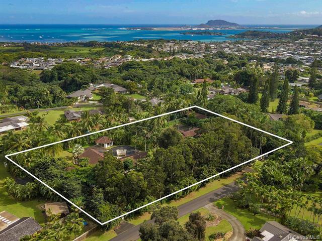 Photo of home for sale at 46-403 & 46-411 Haiku Plantations Drive, Kaneohe HI