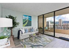 Property for sale at 2121 Ala Wai Boulevard Unit: 1803, Honolulu,  Hawaii 96815