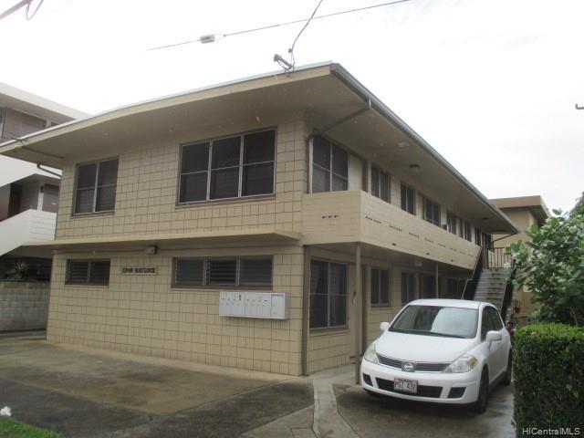 Photo of home for sale at 1249 Matlock Avenue, Honolulu HI