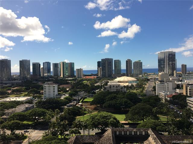 Photo of home for sale at 1314 Victoria Street, Honolulu HI