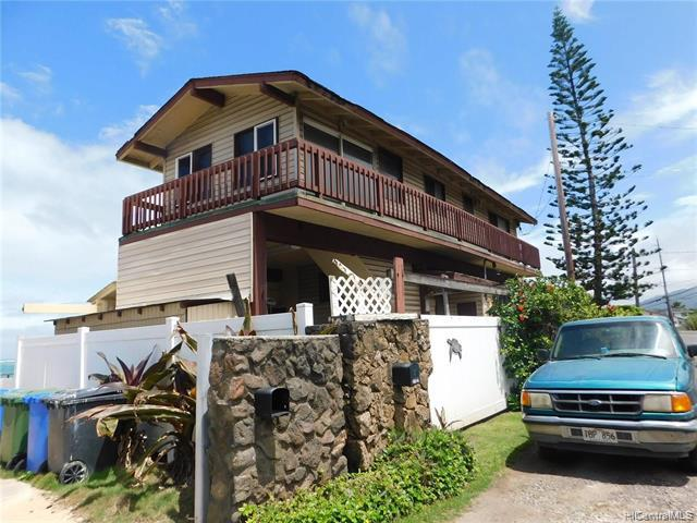 Photo of home for sale at 54-061 Kamehameha Highway, Hauula HI