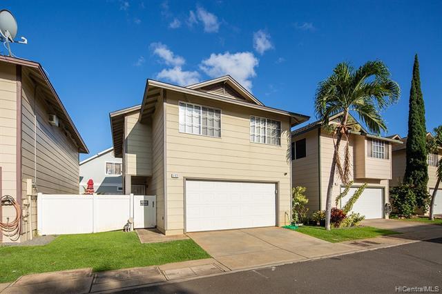 Photo of home for sale at 91-1029 Puwalu Street, Ewa Beach HI
