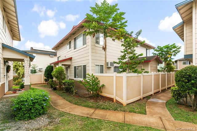 Photo of home for sale at 91-1036 Manaolana Street, Ewa Beach HI