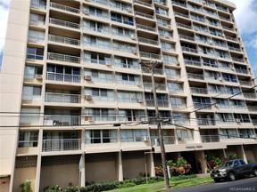 Property for sale at 1621 Dole Street Unit: 108, Honolulu,  Hawaii 96822
