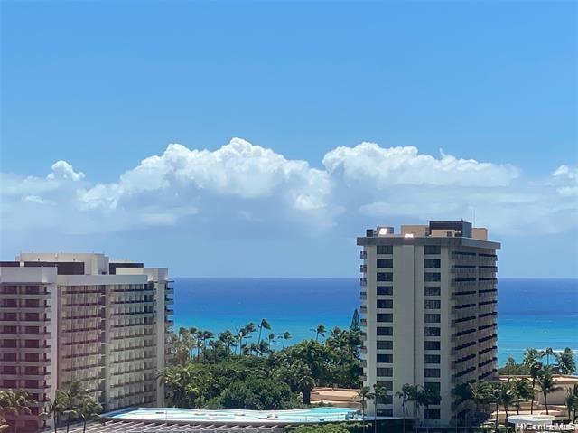 Photo of home for sale at 1920 Ala Moana Boulevard, Honolulu HI