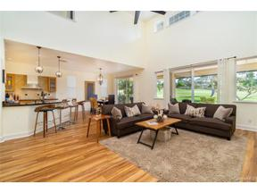 Property for sale at 92-1017A Koio Drive Unit: S-39, Kapolei,  Hawaii 96707