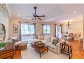 Property for sale at 94-817 Lumiauau Street Unit: A103, Waipahu,  Hawaii 96797