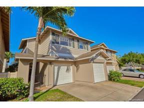 Property for sale at 91-1034 Kamailio Street Unit: 106, Ewa Beach,  Hawaii 96706