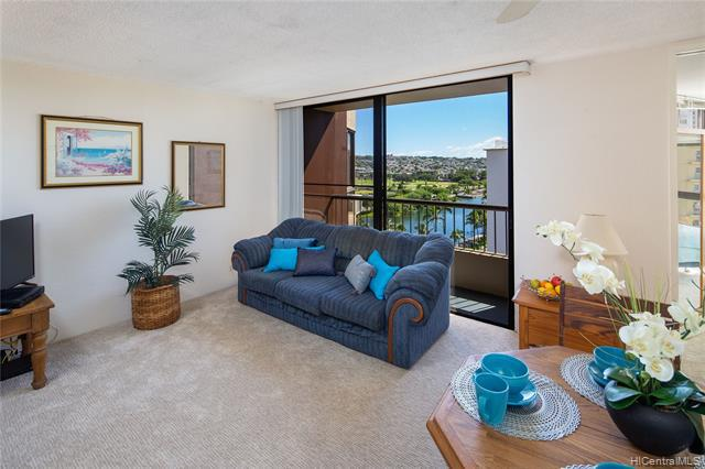 Photo of home for sale at 320 Liliuokalani Avenue, Honolulu HI