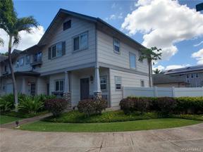 Property for sale at 911082 Kaimalie Street Unit: 2/K4, EWA BEACH,  Hawaii 96706