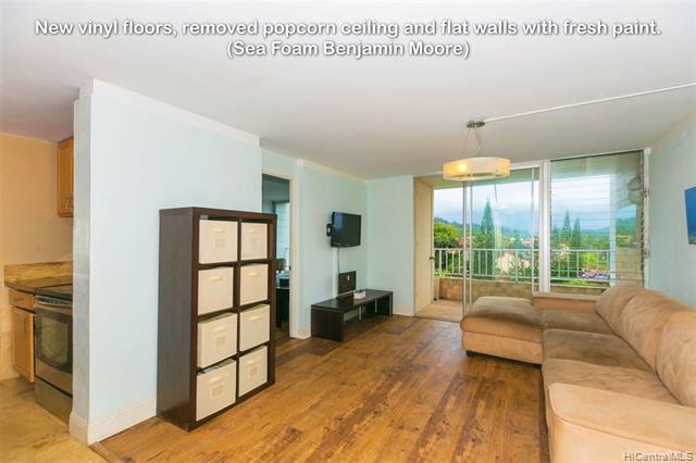 Photo of home for sale at 46-283 Kahuhipa Street, Kaneohe HI