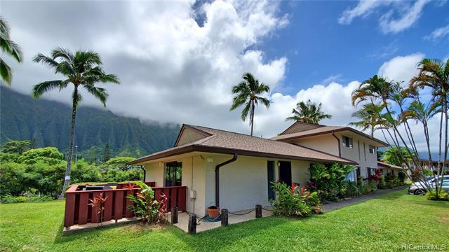 Photo of home for sale at 47-418 Hui Iwa Street, Kaneohe HI