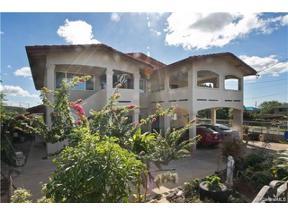 Property for sale at 92-393 Laaloa Street, Kapolei,  Hawaii 96707