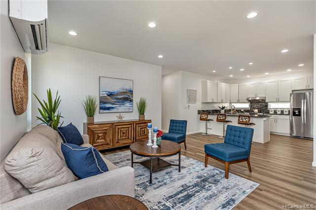 Photo of home for sale at 847 9th Avenue, Honolulu HI