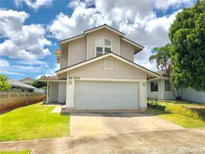 Property for sale at 94-1035 Lelehu Street, Waipahu,  Hawaii 96797