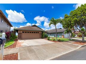 Property for sale at 92-6052 Kohi Street, Kapolei,  Hawaii 96707