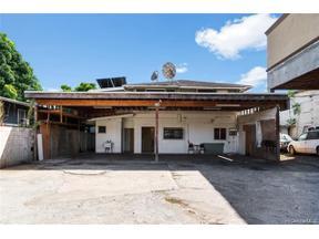 Property for sale at 94-065 Waipahu Depot Street Unit: B, Waipahu,  Hawaii 96797