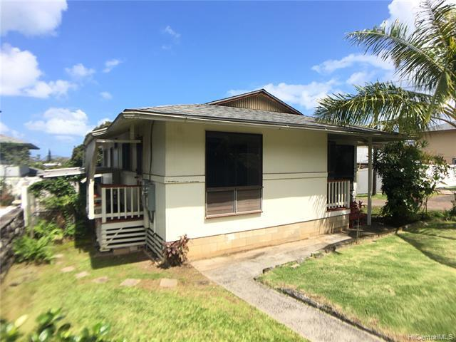 Photo of home for sale at 45-909 ANOI Road, Kaneohe HI