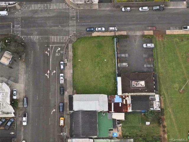 Photo of home for sale at 152 Cane Street N, Wahiawa HI