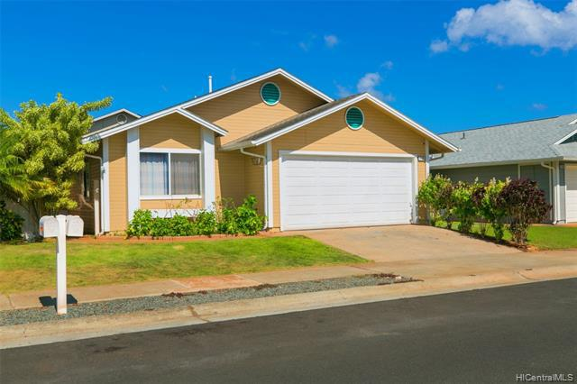 Photo of home for sale at 91-1183 Lukahiu Place, Ewa Beach HI