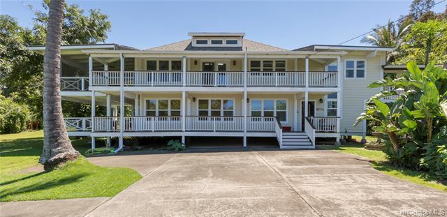 Photo of home for sale at 59-142 Kamehameha Highway, Haleiwa HI