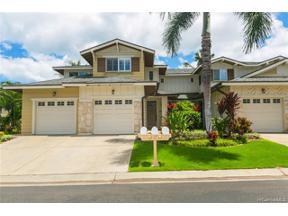 Property for sale at 92-1057B Koio Drive Unit: M37-2, Kapolei,  Hawaii 96707