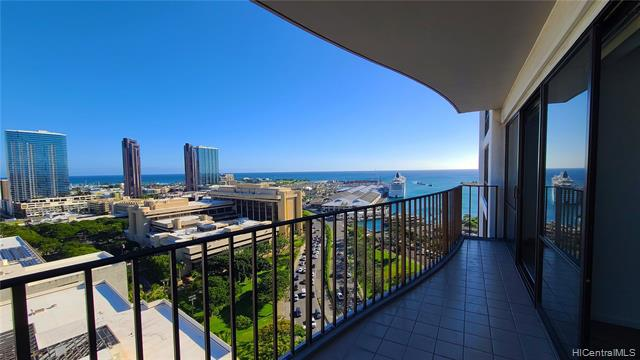 Photo of home for sale at 700 Richards Street, Honolulu HI