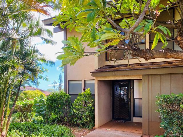 Photo of home for sale at 150 Puukolii Street, Lahaina HI