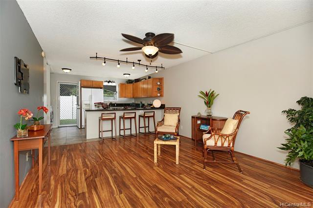 Photo of home for sale at 47-371D Hui Iwa Street, Kaneohe HI