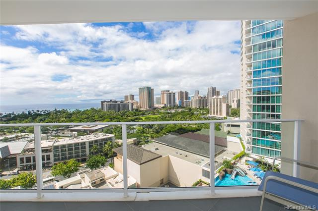 Photo of home for sale at 2120 Lauula Avenue, Honolulu HI