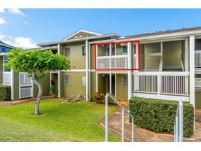 Property for sale at 94-615 Kahakea Street Unit: 6B, Waipahu,  Hawaii 96797