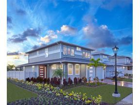 Property for sale at 91-5408 Kapolei Parkway Unit: 17, Kapolei,  Hawaii 96707