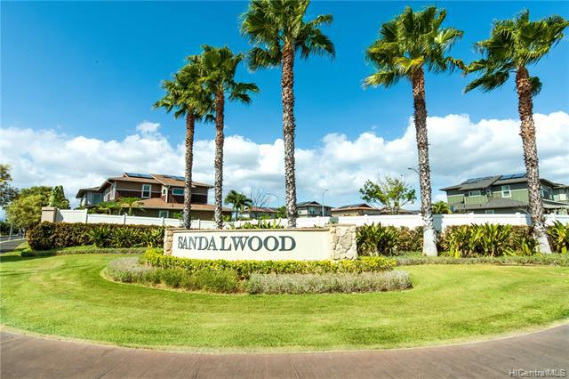 Photo of home for sale at 91-1132 Hoiliili Place, Ewa Beach HI