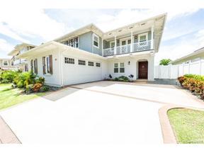 Property for sale at 91-1080 Kaikohola Street, Ewa Beach,  Hawaii 96706