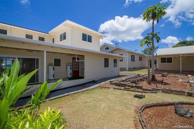 Photo of home for sale at 220 Muliwai Avenue, Wahiawa HI