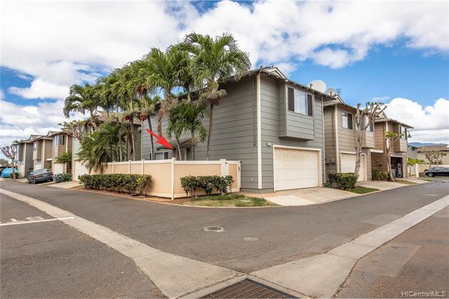 Photo of home for sale at 91-1028 Hoomaka Street, Ewa Beach HI
