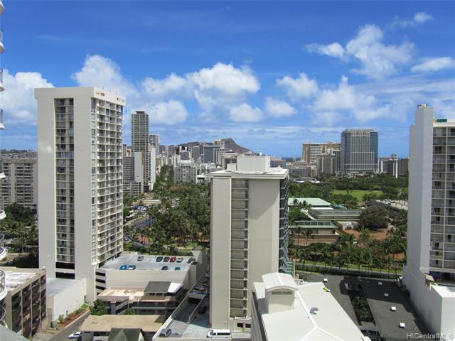 Photo of home for sale at 469 Ena Roads, Honolulu HI