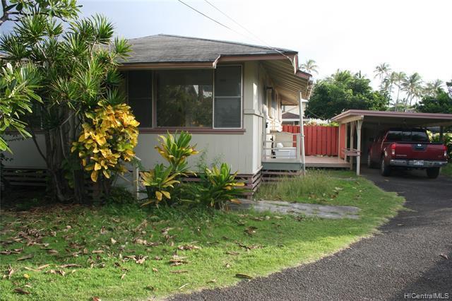 Photo of home for sale at 5897 Kalanianaole Highway, Honolulu HI