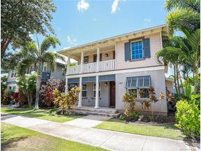 Property for sale at 91-1097 Waikapoo Street, Ewa Beach,  Hawaii 96706