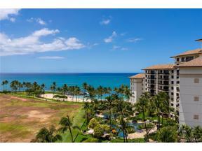 Property for sale at 92-104 Waialii Place Unit: O-923, Kapolei,  Hawaii 96707