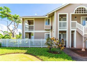 Property for sale at 94-535 Lumiaina Street Unit: A101, Waipahu,  Hawaii 96797