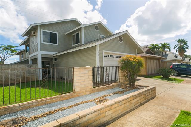 Photo of home for sale at 91-151 Puaina Place, Ewa Beach HI