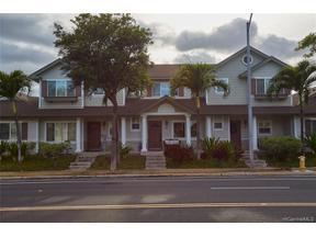 Property for sale at 91-1070 Kaileolea Drive Unit: AA3, Ewa Beach,  Hawaii 96706