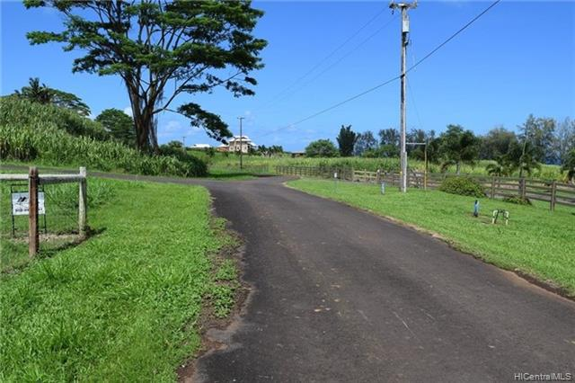 Photo of home for sale at Lot 79 Loa Road, Pepeekeo HI